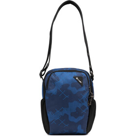 Pacsafe Vibe 200 Bag blue camo